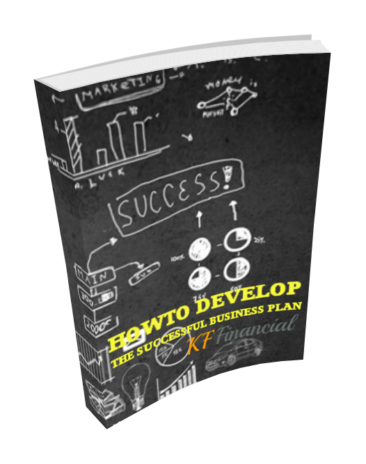 How to Develop the Successful Business Plan