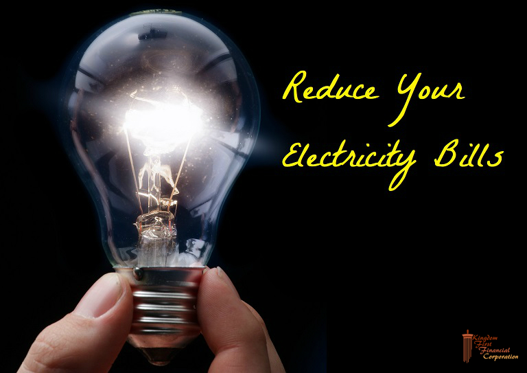 How to Dramatically Reduce Your Utility Costs in Eight Simple Steps