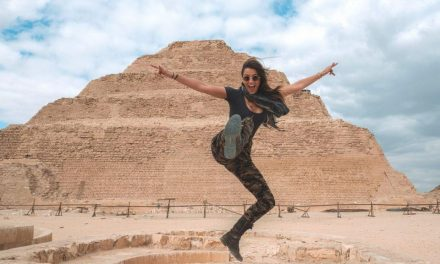 How This 21-Year-Old Visited All 196 Countries And Did It On A Budget