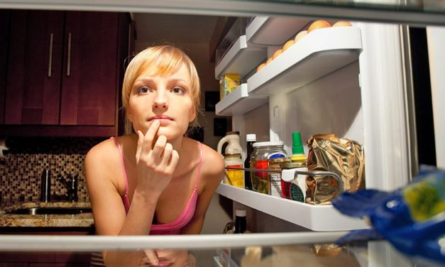 You're Probably Storing These 13 Foods Wrong… and It's Costing You Money