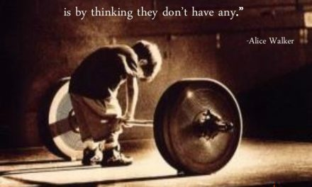 The Way You Think Is Making You Poor