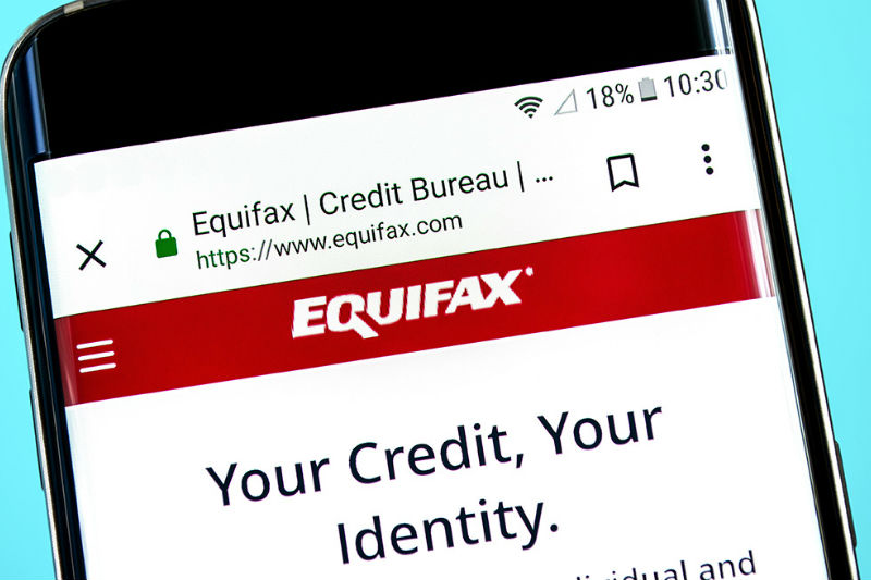 Apparently You Have To Do More Work To Claim That Sweet Equifax Money