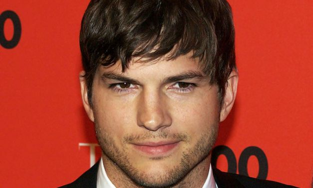 Ashton Kutcher Going From Broke Wants To Help People Get Out Of Debt