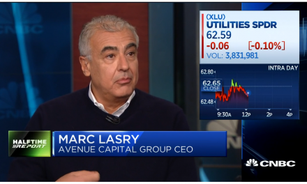Avenue Capital Chairman Marc Lasy: Never Bet Against The Fed